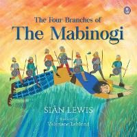 Four Branches of the Mabinogi, The (Paperback)