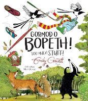 Gormod o Bopeth! / Too Much Stuff!