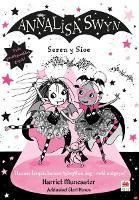 Cyfres Annalisa Swyn: Annalisa Swyn Seren y Sioe (Paperback)