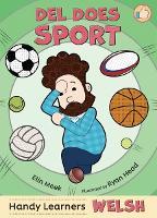 Del Does Sport (Paperback)