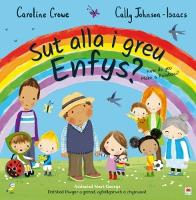 Sut Alla i Greu Enfys? / How Do You Make a Rainbow? (Paperback)