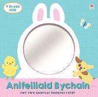 Drych Hud, Y: Anifeiliaid Bychain (Hardback)