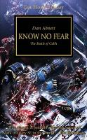 Know No Fear - Horus Heresy (Paperback)
