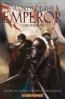 Schwwarzhelm & Helborg: Swords of the Emperor (Paperback)