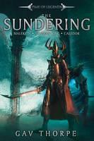The Sundering - Time of Legends (Paperback)