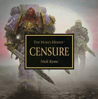 Censure - The Horus Heresy (CD-Audio)