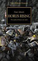 Horus Rising - Horus Heresy 1 (Paperback)