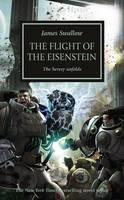 Flight Of The Eisenstein - Horus Heresy 4 (Paperback)