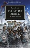 Prospero Burns - The Horus Heresy 15 (Paperback)