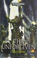 The Unforgiven - Warhammer 40,000 - Space Marines (Paperback)