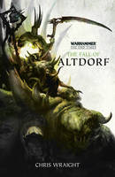 The Fall of Altdorf: The End Times Book 2 (Paperback)
