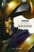 The Curse of Khaine: The End Times Book 3 (Paperback)