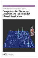 Comprehensive Biomarker Discovery and Validation for Clinical Application - Drug Discovery (Hardback)