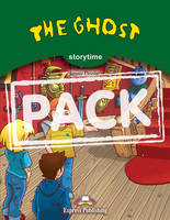 The Ghost Storytime Student's Pack 1
