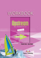 Upstream Pre-Intermediate Workbook Student's (Italy) (Paperback)