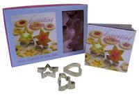 Decorating Cookies Kit