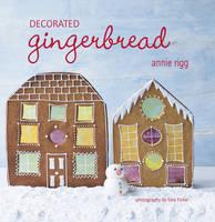 Decorate Gingerbread (Hardback)