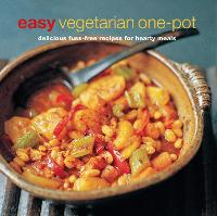 Easy Vegetarian One-pot