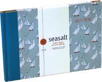 Seasalt: Ship Ahoy! Guest Book