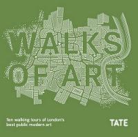 Walks of Art (Paperback)