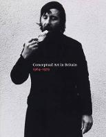 Conceptual Art in Britain, 1964-1979