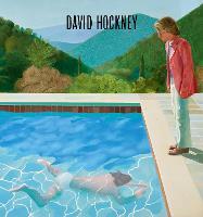 David Hockney (Paperback)