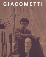 Giacometti (Hardback)