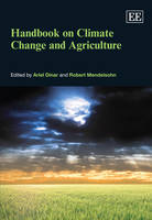 Handbook on Climate Change and Agriculture (Hardback)
