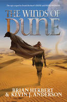 The Winds of Dune (Paperback)