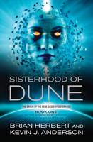 Sisterhood of Dune (Paperback)