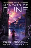 Mentats of Dune (Paperback)