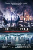 Hellhole (Paperback)