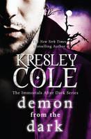 Demon From the Dark (Paperback)