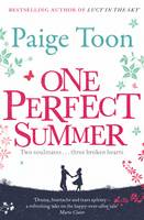 One Perfect Summer (Paperback)