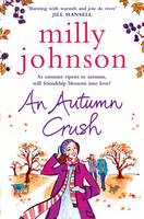 An Autumn Crush - THE FOUR SEASONS (Paperback)
