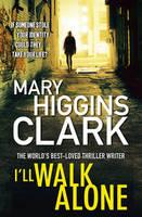 I'll Walk Alone (Paperback)