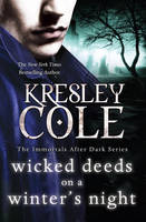Wicked Deeds on a Winter's Night (Paperback)