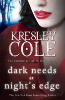 Dark Needs at Night's Edge (Paperback)