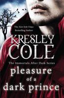Pleasure of a Dark Prince (Paperback)