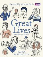 Great Lives: As heard on Radio 4 (Paperback)