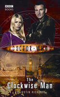 Doctor Who: The Clockwise Man - Doctor Who (Paperback)