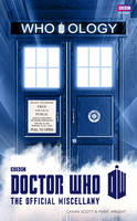 Doctor Who: Who-ology (Hardback)
