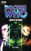Doctor Who The Scream Of The Shalka - Doctor Who (Paperback)
