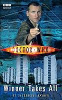 Doctor Who: Winner Takes All - DOCTOR WHO (Paperback)