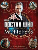 Doctor Who: The Secret Lives of Monsters (Hardback)