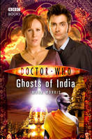Doctor Who: Ghosts of India - DOCTOR WHO (Paperback)