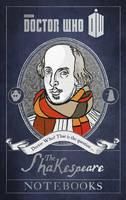 Doctor Who: The Shakespeare Notebooks (Hardback)