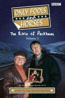 Only Fools And Horses - The Scripts Vol 3: The Feature-Length Episodes 86-96 (Paperback)
