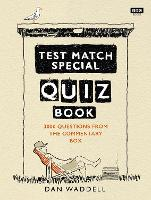 The Test Match Special Quiz Book (Paperback)