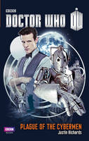 Doctor Who: Plague of the Cybermen (Paperback)